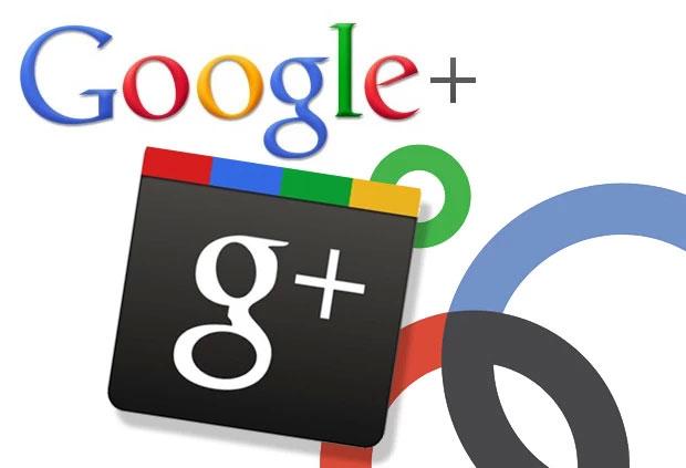Google Plus - Pagina de Empresa en Google Plus