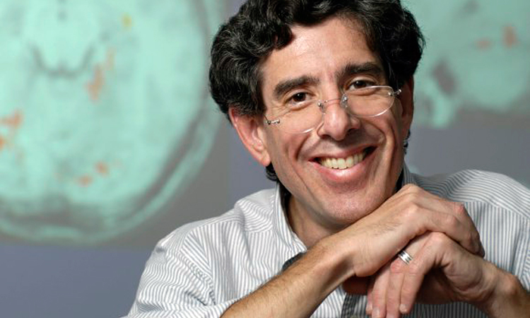 Dr. Richard Davidson -  Madison's Center for Investigating Healthy Minds - Universidad de Wisconsin